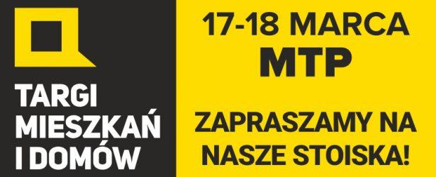 Targi Mieszkań i Domów, 17-18.03.2018 r.