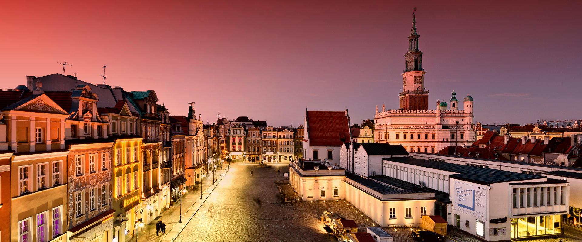 Razem budujemy lepszy Poznań!